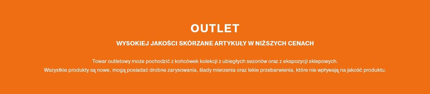 Kolekce OUTLET